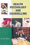 Health Psychology And Counselling,8183563732,9788183563734