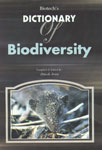 Biotech's Dictionary of Biodiversity 1st Indian Edition,817622135X,9788176221351