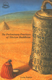 The Preliminary Practices of Tibetan Buddhism,8185102627,9788185102627