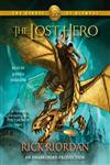 The Heroes of Olympus, Book One The Lost Hero,0307711773,9780307711779