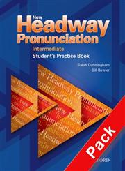 New Headway Pronunciation Course Student's Practice Book,019439333X,9780194393331