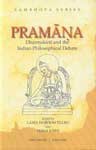 Pramana Dharmakirti and the Indian Philosophical Debate 1st Edition,817304855X,9788173048555