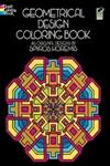 Geometrical Design Coloring Book Green Edition,0486201805,9780486201801