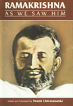 Ramakrishna as We Saw Him 3rd Impression,8185301034,9788185301037