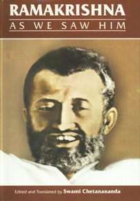Ramakrishna as We Saw Him 3rd Impression,8185301034,9788185301037