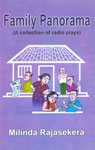 Family Panorama [A Collection of Radio Plays] 1st Edition,9552057442,9789552057441