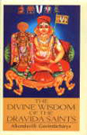 The Divine Wisdom of the Dravida Saints 1st Published,8130708779,9788130708775