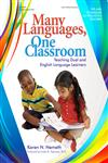 Many Languages, One Classroom Teaching Dual and English Language Learners : Tips and Techniques for Preschool Teachers,0876590873,9780876590874