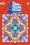 Simply Square Designs,0486469921,9780486469928