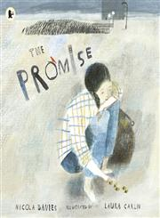 The Promise,1406355593,9781406355598