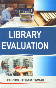 Library Evaluation,8131305104,9788131305102
