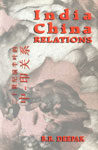 India-China Relations In The First Half of the 20th Century,8176482455,9788176482455