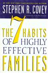 The 7 Habits of Highly Effective Families,0307440850,9780307440853