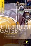 The Great Gatsby (York Notes),0582823102,9780582823105