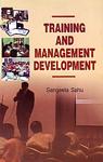 Training and Management Development,8183291627,9788183291620