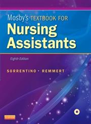 Mosby's Textbook for Nursing Assistants 8th Edition,032309192X,9780323091923