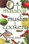 Malabar Muslim Cookery Reissued Edition,8125013490,9788125013495