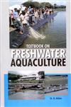 Textbook of Freshwater Aquaculture,8170357934,9788170357933