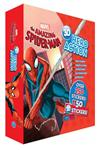 The Amazing Spiderman 3D Hero Action Book,1445496038,9781445496030