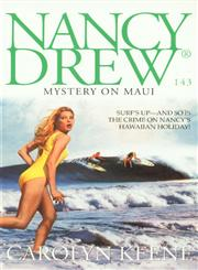 Mystery on Maui 1st Edition,067100753X,9780671007539