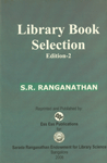 Library Book Selection Edition 2 2nd Edition, Reprint,8170004640,9788170004646