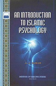 An Introduction to Islamic Psychology,8185220301,9788185220307