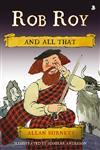 Rob Roy 1st Edition,074860569X,9780748605699