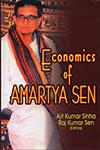 Economics of Amartya Sen,8176292591,9788176292597