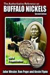 The Authoritative Reference on Buffalo Nickels 2nd Edition,1933990031,9781933990033