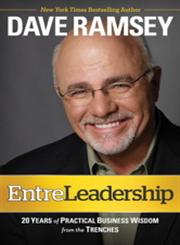 EntreLeadership 20 Years of Practical Business Wisdom from the Trenches,1451617852,9781451617856