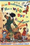Miss Bindergarten has a Wild Day in Kindergarten,0142407097,9780142407097