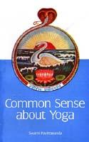Common Sense About Yoga,8175050489,9788175050488