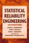 Statistical Reliability Engineering 1st Edition,0471123560,9780471123569