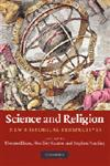 Science and Religion New Historical Perspectives,1107404118,9781107404113