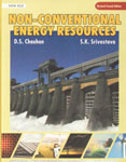 Non- Conventional Energy Resources 3rd Revised Edition, Reprint,812241768X,9788122417685