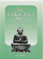The Lankavatara Sutra A Mahayana Text,8121509254,9788121509251