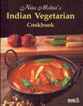 Indian Vegetarian Cookbook 5th Print,8186004912,9788186004913