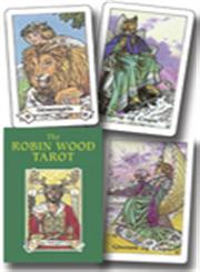The Robin Wood Tarot,0875428940,9780875428949