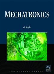 Mechatronics (w CD-ROM) (Engineering),1934015296,9781934015292