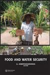 Food and Water Security,0415440181,9780415440189