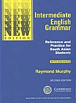 Intermediate English Grammar Reference and Practice for South Asian Students 2nd Edition, 64th Reprint,8185618518,9788185618517