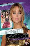Jennifer Lawrence The Hunger Games' Girl on Fire,146770881X,9781467708814