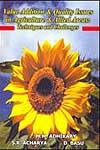Value Addition and Quality Issues in Agriculture and Allied Areas Techniques and Challenges (i.e. Challenges) 1st Edition,8183210414,9788183210416
