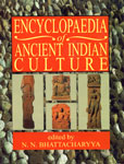 Encyclopaedia of Ancient Indian Culture 1st Edition,817304077X,9788173040771