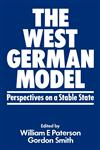West German Model Perspectives on a Stable State,0714640344,9780714640341