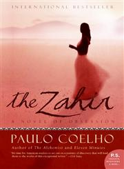 The Zahir A Novel of Obsession,0060832819,9780060832810