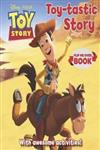 Disney Pixar Toy Tastic Story Awesome Activities Toy Story : 2 in 1 1st Edition,1445448041,9781445448046