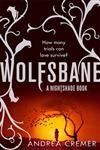 Wolfsbane Nightshade Series,1907410317,9781907410314