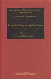 Karnataka Music As Aesthetic Form,8187586168,9788187586166