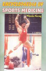 Encyclopaedia of Sports Medicine,8178791617,9788178791616